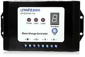 태양 가로등 관제사 (EP12/24 10H-1-2L)