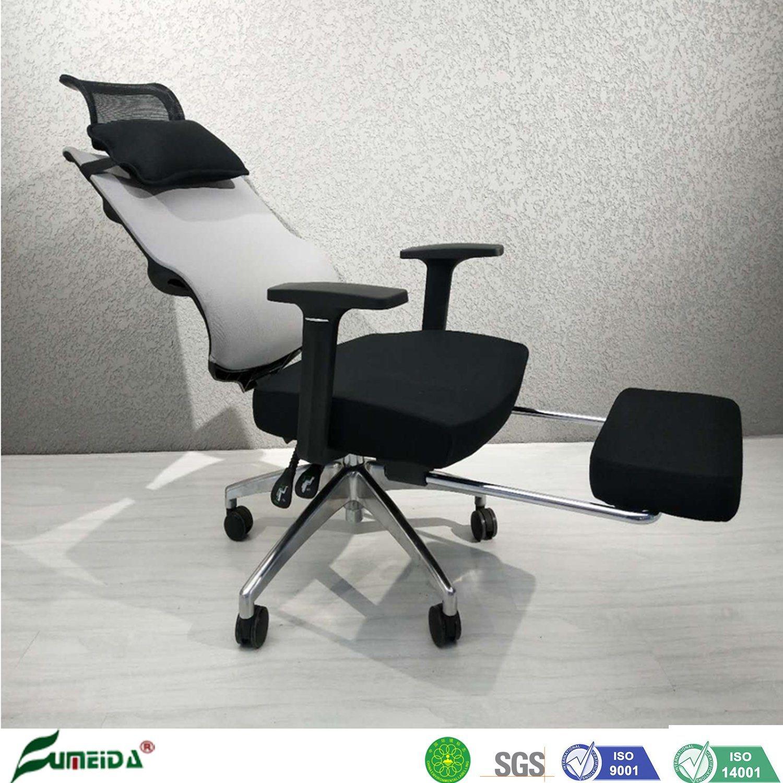 Multifonction et le travail de repos moderne des chaises de bureau exécutif avec Pedel