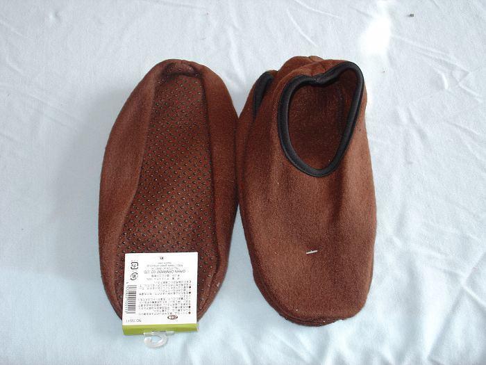 Пол обувь