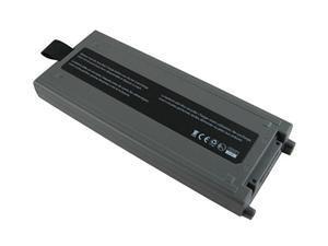 Panasonic Cf Vzsu30 Cf Vzsu30A Cf Vzsu30u Toughbook CF-18 CF18 CF-19를 위한 건전지