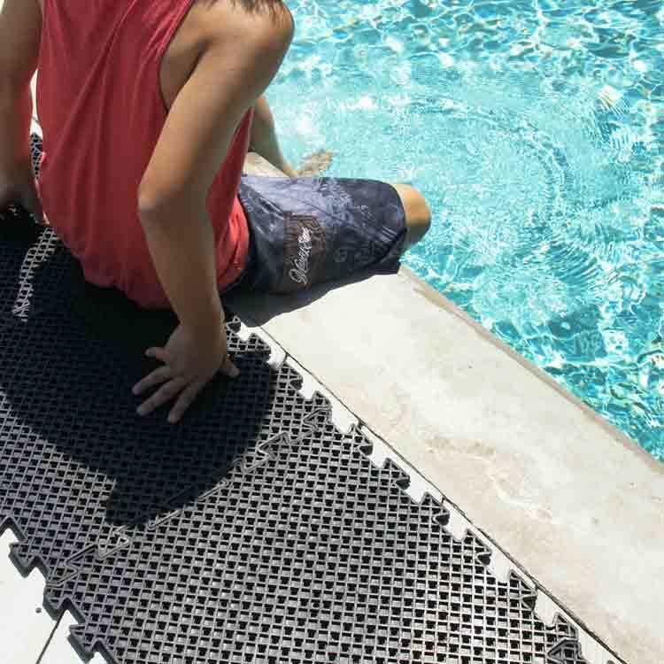 3a4f18c09a9 Foto de Piscina de goma EVA nadar alfombras de piso piso en es.Made ...