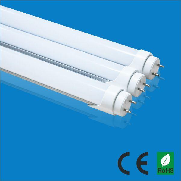 2,4M Tubo de LED com 3 anos de garantia