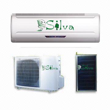 climatiseur solaire hybride climatiseur solaire hybride fournis par ningbo silva refrigeration. Black Bedroom Furniture Sets. Home Design Ideas