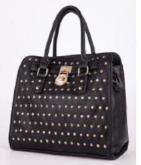 As mulheres Designer Fashional bolsas com rebite