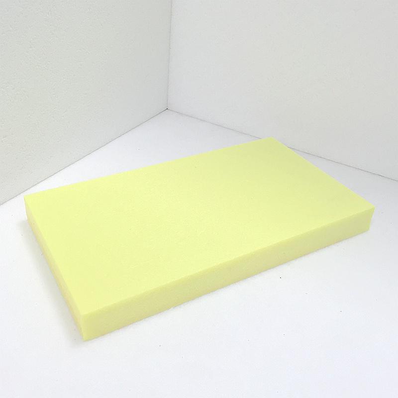 [فودا] انبثق بوليستيرين ([إكسبس]) زبد لون [ب3] درجة [350كبا] أصفر [16مّ] كثيفا