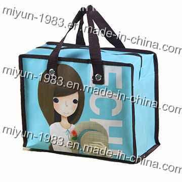 Sacchetto di acquisto, per gli scopi promozionali (M.Y M-112)