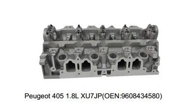 Peugeot를 위한 405 실린더 해드