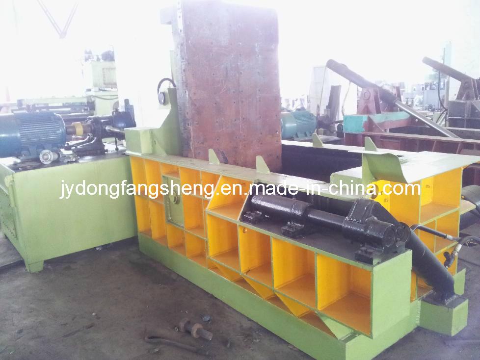 Y81F-200 comprima a máquina da enfardadeira para o cobre