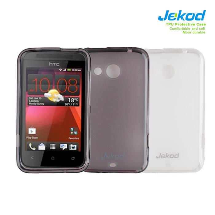 Caso Telefone móvel de melhor qualidade para HTC desejo 200