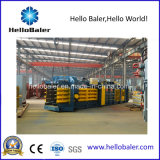 Hydraulic Horizontal Baling Press for Waste Paper, Cardboard