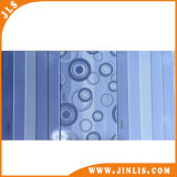 3D Inkjet Painting Ceramic Inner Wall Tile 250X500mm