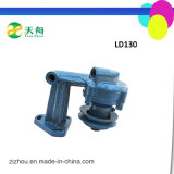 Fit for Single Diesel Parts Ld130 Water Pump for Cultivator