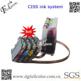 CISS for Brother LC123 LC125 LC127 Ink System