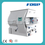 High Evenness Horizental Compound Feed Mixing Machine