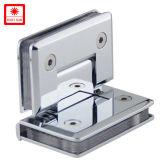 Frameless 90 Degree Glass Hardware Cabinet Door Hinge Price Stainless Steel Shower Door Hinge (ESH-304)