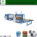 Semi-Automatic Sleeve Wrapper Thermal Shrink Packing Machine at Low Cost
