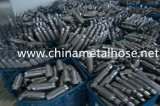 Flexible Metal Interlock Hose Exhaust Pipe