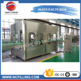 Automatic Glass Bottle Filling Capping 3-in-1 Wine Drink Bottling Machine
