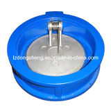 Single Disc Check Valve Wafer Style Class 125/150