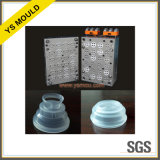 Bottle Cork, Cap and Plastic Bottle Blowing Mould
