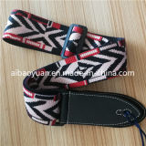 Good Looking Guitar Accessories Decoration Ribbon Belt