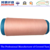 Single Covered Yarn with The Spec 1140/36f (S/Z) EL+Ny