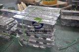 Zinc Ingot Pure Metal 99.99% High Grade Best Price