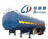Attractive Price for 3 Axles Bitumen Asphalt Tanker Semi Trailer