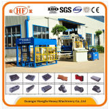 Road Paver Concrete Wall Block and Brick Machine