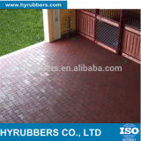 Factory Price Wholesale Playground Sport Rubber Floor Tile