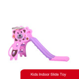 2020 New Safety Equipment Kids Plastic Slide Indoor Play
