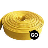Best Price of Canvas Fire Hose Auto Parts PVC Pipe Hydraulic Water Fire Hose