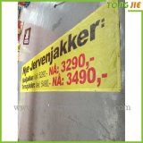 Wholesale Vinyl Outdoor Advertising Promotional Mesh Banner