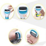 New Design Waterproof Battery Operated Electronic Pedicure Foot File