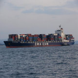 Ocean Freight Forwarder From China to Southampton UK