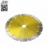 Diamond Saw Blade Cutting Disc with Crown Segment for Cutting Granite