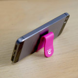 Simple Cheap Design Silicone Mobile Phone Holder