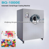 Automatic Candy/Sugar Coating Machine (BG-1000E) Chocolate Coating Equipment