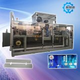 Hygiene Oral Adhesive Sticking Production Line for Pharmaceutical Industry