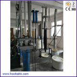 PTFE extrusion machine