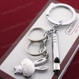 High Quality Custom Keychain for Promotional Gift with Good Price