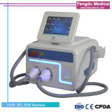 2018 Portable IPL/Opt/Shr Fast Hair Removal