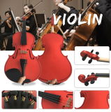 China Manufacturer Cheap Italian Violin Wood Tuner
