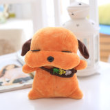 Stray Dog Cheap Plush Soft Stuffed Animal Stock Toys