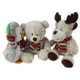 Hotsale Plush Christmas Toy Gifts