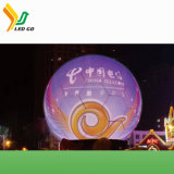 Manufacturer Price Outdoor Solar LED Display Screen for Advertising