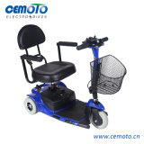 3-Wheel Electric Mobility Scooter for Disabled and Elderly People