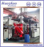 Hmhdpe 160-220liter Chemical Drum Blow Moulding Machine