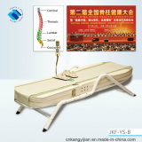 Far Infrared Warm Jade Spine Massage Bed Product for Sale