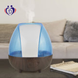 DT-1609B 2500ml Mist Humidifier Working 13hr Mist 160ml/hr Temporary Relief of Cough and Congestion